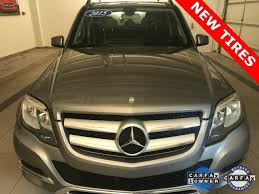 mercedes of bloomfield certified pre owned 2015 mercedes glk glk 350 suv in