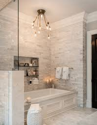 Chandelier Over Bathtub Safety by Bathroom Lighting For A Renovation Balducci Additions And Remodeling