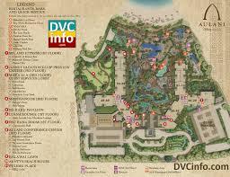 Aulani 1 Bedroom Villa Floor Plan by Aulani A Disney Resort U0026 Spa Dvcinfo Com