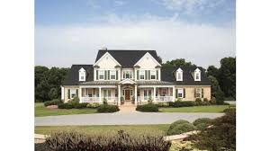 home plan homepw07287 3163 square foot 4 bedroom 3 bathroom