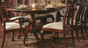Dining Table Clearance American Drew Cherry Grove Pedestal Dining Table Clearance