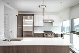 Melamine Kitchen Cabinets Amberleaf Cabinetry Chicago Illinois Multiunits