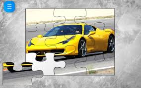 cars characters yellow cars jigsaw puzzle game android apps on google play