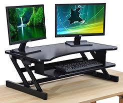 ultimate guide to the best stand up desks for your home or office
