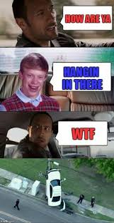 Bad Luck Brian Meme Maker - feel bad for bad luck brian www funny pictures blog com funny