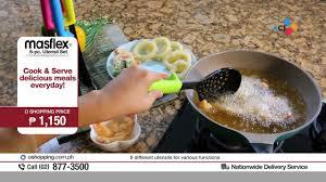 ustensil cuisine masflex 6 utensil set o shopping