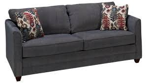 Queen Sleeper Sofa by Klaussner Home Furnishings Tilly Klaussner Home Furnishings Tilly