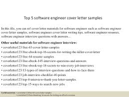 resume for software developer top 5 software engineer cover letter samples 1 638 jpg cb u003d1434595060