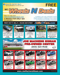 2007 nissan armada for sale in winchester va wheels n deals issue 38l by maximum media inc issuu