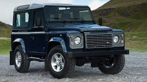 new land rover defender 2016 land rover caricos com