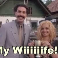 Borat Very Nice Meme - sacha baron cohen know your meme