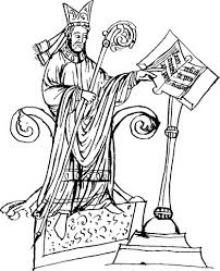 coloring pages about the middle ages medievalists net
