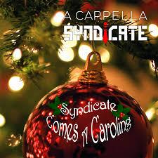 christmas cds cd