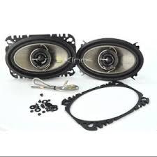 pioneer 4x6 buy new pair pioneer ts g4644r 200 watt 4x6 speakers car audio car