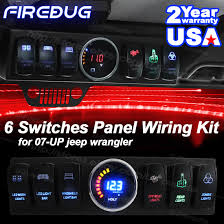 jeep rocker switch jeep wiring diagrams