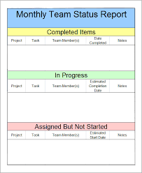 what is a report template team progress report template 1 professional and high quality