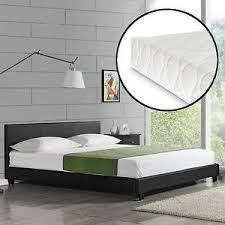 design polsterbett betten mit matratze preisvergleich billiger de