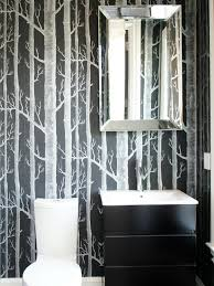 Black And White Modern Bathroom by Black White Bathroom A Modern Classic