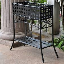 Patio Bakers Rack Tips Decorative Outdoor Bakers Rack For Indoor And Outdoor Use