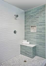 Tile Bathroom Shower Wall 528 Best Bathroom Images On Pinterest Bathroom Ideas Bathroom