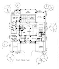 mansion floor plans with dimensions inspiring symmetrical house plans contemporary best inspiration