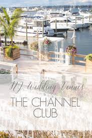 jersey shore wedding venues nj wedding venues jersey shore wedding venues the channel club