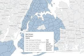 Map Of Jersey City This Interactive Map Lets You Find Out Your Neighbors U0027 Finances