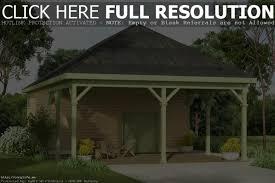 detached carport plans amazing house plans