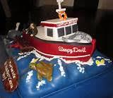fishing boat cake ideas 20401 fishing boat cake cakes idea