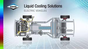 electric vehicles battery dana u0027s custom battery cooling system youtube