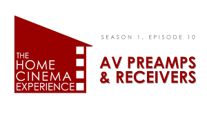 best preamp for home theater the home cinema experience episode 10 av preamps receiver youtube