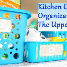 kitchen cabinet organization ideas the upper cabs youtube