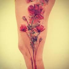 60 beautiful poppy tattoos watercolor poppy tattoo poppies