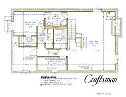 finished basement floor plans basement floor plan craftsman finish colorado springs home plans