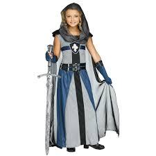 duck dynasty halloween costumes lady lionheart knight child costume 394614 trendyhalloween com