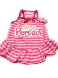 pink clothing dog dress size s pet puppy apparel clothing pink 100 ebay