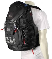 Oakley Kitchen Sink Backpack Black For Sale At Surfboardscom - Oakley backpacks kitchen sink