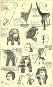 information on egyptain hairstlyes for and village hat shop gallery chapter 1 ancient egyptian