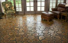 how to your own cordwood floor diy projects for everyone