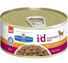 hills prescription diet id canine gastrointestinal health chicken