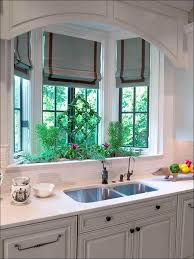 Kitchen Window Treatment Ideas Pictures by Kitchen Kitchen Window Treatments Pictures Bay Window Cost