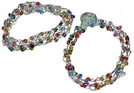 bracelet crochet patterns images 10 creative crochet bracelet patterns jpg