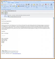 Bell Captain Cover Letter Cover Letter As Email Resume Cv Cover Letter