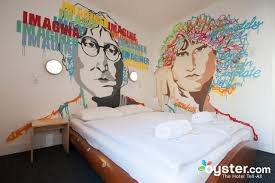 the 13 most artsy rooms in amsterdam oyster com