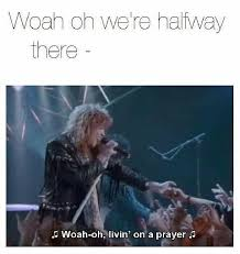 Prayer Meme - living on a prayer meme tumblr