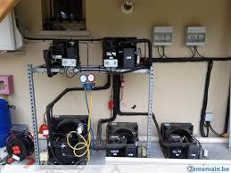 installation chambre froide technicien frigoriste agrée installation dépannage 2ememain be