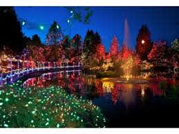 magical winter lights grand prairie vancouver christmas events 150 ways to get into the holiday spirit