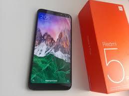 Xiaomi Redmi 5 Plus Xiaomi Redmi 5 Plus Review Global Version Value Nomad