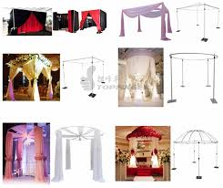 wedding mandaps for sale used indian wedding mandaps pipe and drape square wedding backdrop