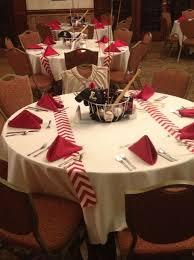 baseball wedding table decorations résultats de recherche d images pour baseball banquet table